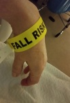 fall risk